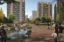第四代住宅落地曲靖!新桥佳苑让生态与建筑紧密结合!